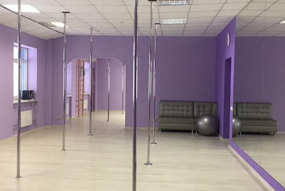 Школа танцев «POLE DANCE FACTORY»